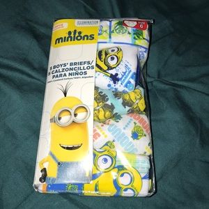 Other - Minion Briefs